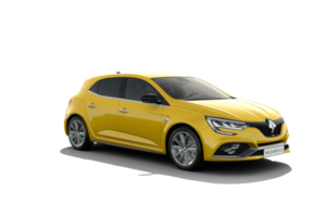 Renault Sport Monitor